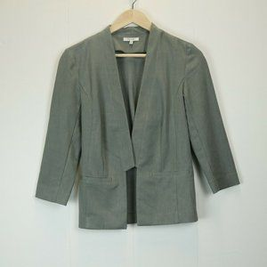Maurices Blazer open front Women's size XS